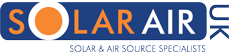 Solar Air UK Logo